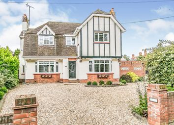 4 bed detached house for sale in Albany Gardens West, Clacton-On-Sea CO15