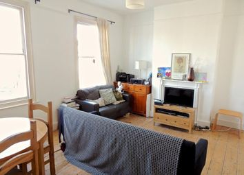 Thumbnail 3 bed flat to rent in Landcroft Road, East Dulwich, London