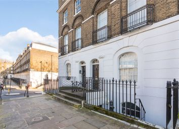Thumbnail 2 bed flat for sale in Canonbury Square, Islington, London