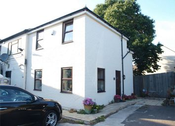 Thumbnail 2 bedroom end terrace house for sale in York Yard, High Street, Buckden, St. Neots