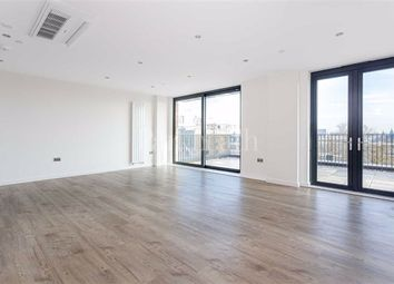 Thumbnail 3 bed flat to rent in Centric Close, London