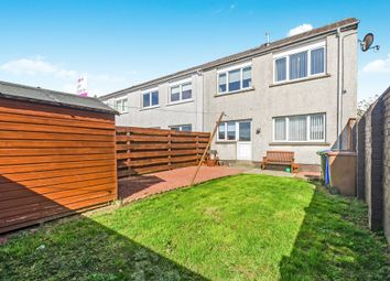 Thumbnail 2 bed end terrace house for sale in Thistle Walk, Ayr
