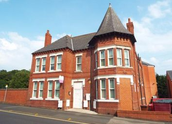 Thumbnail 2 bedroom flat for sale in The Railway Hotel, 131 High Street, Golborne, Warrington