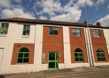 Thumbnail 2 bed flat to rent in The Works, Chippenham, Wiltshire