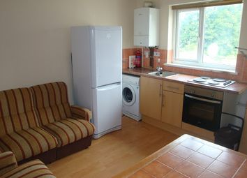 Thumbnail 2 bedroom flat to rent in Mundy Place, Cathays, Cardiff