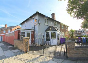 3 bed semi-detached house for sale in Townsend Avenue, Clubmoor, Liverpool L13