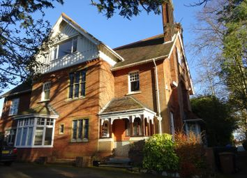 Thumbnail 2 bed flat for sale in Westerfield Court, Westerfield Road, Ipswich