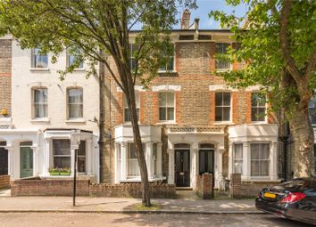 Thumbnail 4 bed terraced house for sale in Stavordale Road, Highbury, London