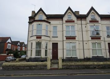 2 bed flat for sale in Grange Road West, Prenton CH43