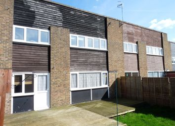 Thumbnail 3 bed terraced house to rent in Magpie Green, Edenbridge