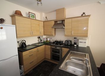 Thumbnail 2 bed flat for sale in Wardley Street, Wigan
