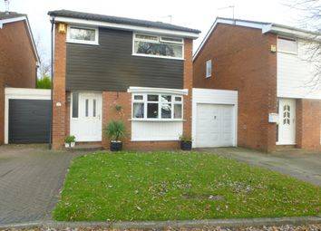 Thumbnail 3 bed detached house for sale in Lower Bank, Denton