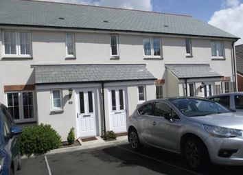Thumbnail 2 bed terraced house for sale in Liskeard, Cornwall, Uk