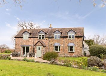Thumbnail 5 bed cottage for sale in Floyer Lane, Benthall, Broseley