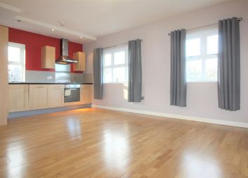 Thumbnail 2 bed flat for sale in Free School Lane, Halifax