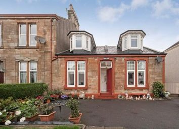 Thumbnail 4 bedroom semi-detached house for sale in Waterside Street, Largs, North Ayrshire, Scotland