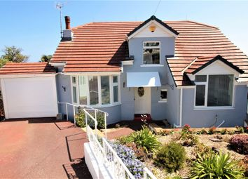 Thumbnail 4 bed detached house for sale in Duchy Drive, Preston, Paignton