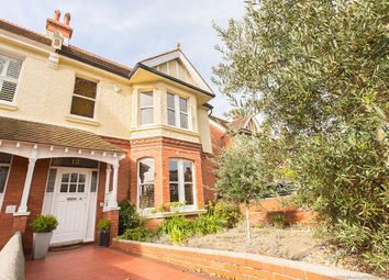 Thumbnail 5 bed semi-detached house to rent in Pembroke Avenue, Hove