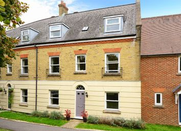 Thumbnail 4 bedroom terraced house to rent in Manor Park, Dorchester