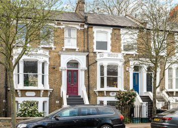 Thumbnail 5 bed terraced house for sale in Leconfield Road, Highbury, London