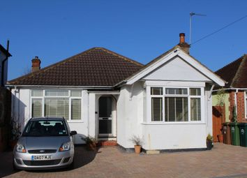 Thumbnail 3 bed detached bungalow for sale in Witheygate Avenue, Staines Upon Thames