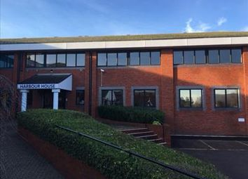 Thumbnail Office to let in North Wing, Harbour House, Marshes End, Upton Road, Creekmoor, Dorset