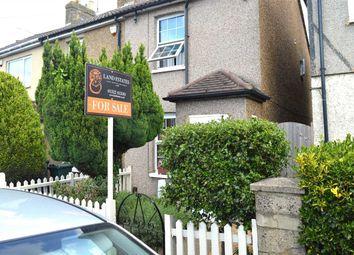 Thumbnail 3 bedroom property for sale in Shepherds Lane, Dartford