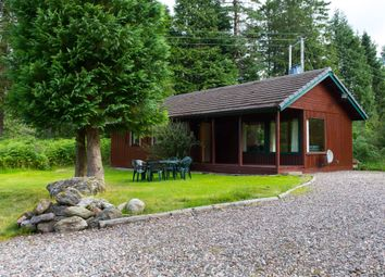 Thumbnail 3 bed detached house for sale in Crianlarich