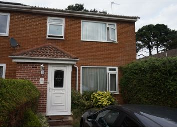 Thumbnail 3 bed semi-detached house for sale in Littlemoor Avenue, Bournemouth