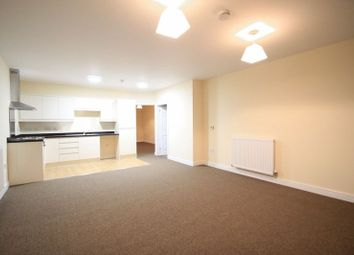 Thumbnail 1 bed flat to rent in Edward Street, Stone