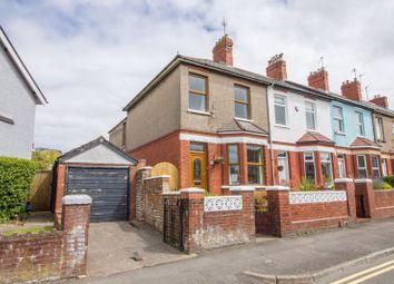 3 bed property for sale in Redlands Road, Penarth CF64