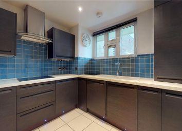 Thumbnail 1 bedroom flat for sale in Gastigny House, Pleydell Estate, London