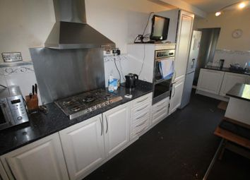Thumbnail 5 bed shared accommodation to rent in Diana Street, Roath, Cardiff