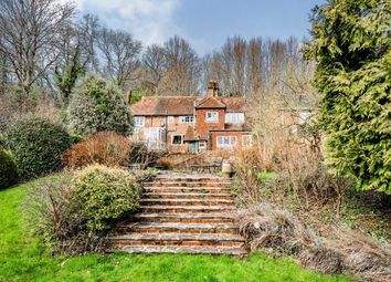 Thumbnail 3 bed detached house for sale in Bramley, Guildford, Surrey
