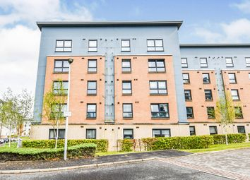 Thumbnail Flat for sale in Abbey Place, Paisley