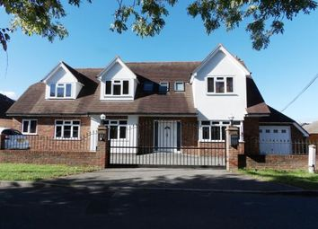 Thumbnail 5 bed detached house for sale in Frithwood Lane, Billericay