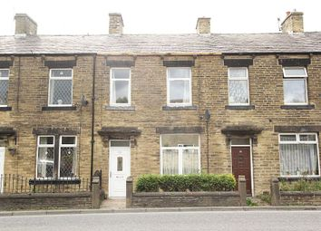 Thumbnail 2 bed terraced house for sale in 112, Keighley Road, Skipton, North Yorkshire