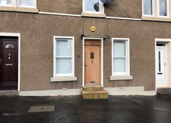 Thumbnail 2 bed flat for sale in East Main Street, Uphall, Broxburn