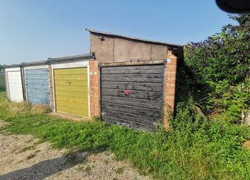 Thumbnail Parking/garage for sale in Rear Of The Hollies, Bognor Regis