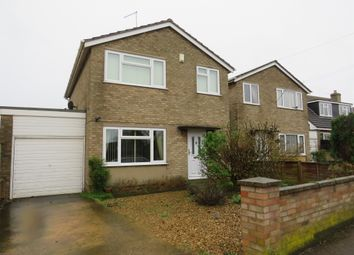 Thumbnail 3 bed detached house for sale in St Marys Street, Farcet, Peterborough