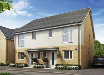 Thumbnail 2 bed terraced house for sale in Shoreham Crescent, Shoreham-By-Sea, West Sussex