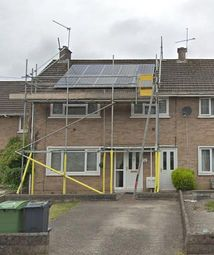 Thumbnail 3 bed flat to rent in Countisbury Avenue, Llanrumney, Cardiff