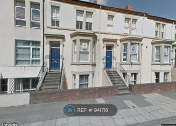 Thumbnail 2 bed flat to rent in Victoria Road, Darlington