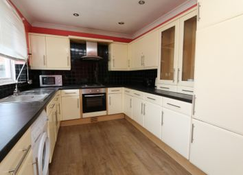 Thumbnail 4 bed terraced house to rent in Edington Road, London