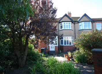 Thumbnail 4 bed semi-detached house for sale in Dene View, Gosforth, Newcastle Upon Tyne