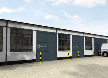 Thumbnail Warehouse to let in Thames Industrial Park, East Tilbury, East Tilbury