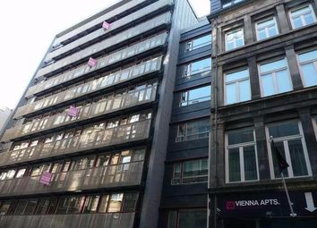 Thumbnail 2 bed flat to rent in 45 Mitchell Street, Merchant City, Glasgow
