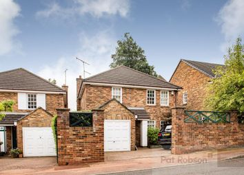 Thumbnail 4 bedroom detached house to rent in Victoria Mews, Jesmond, Newcastle Upon Tyne