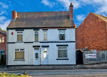 Thumbnail 3 bed semi-detached house for sale in Old Fallow Road, Cannock