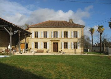 Thumbnail 4 bed property for sale in Castelnau-Magnoac, Midi-Pyrenees, 65230, France